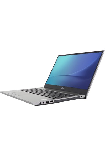 "Game Garaj GRJ 5B3 Intel Core i5 1035G1 16GB 256GB SSD Freedos 15.6"" FHD Taşınabilir Bilgisayar"