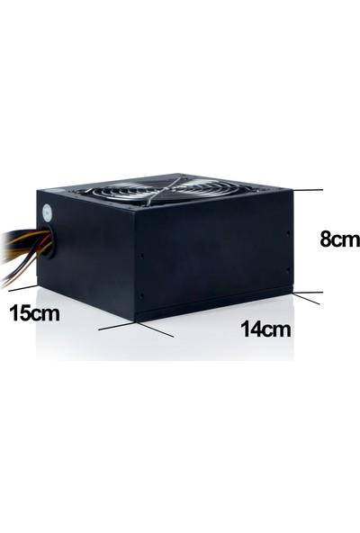Ramtech ATX-P400 400W 80+ Power Supply