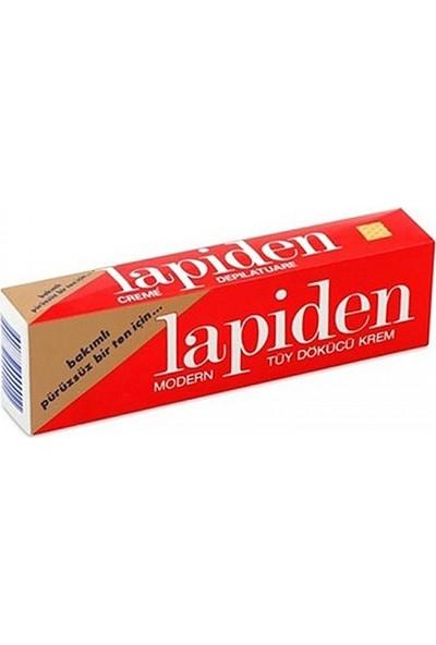 Lapiden Modern Tüy Dökücü Krem 40 gr