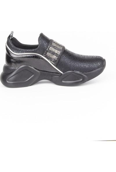 Marine Shoes Kadın Beyaz Spor Günlük Ayakkabı