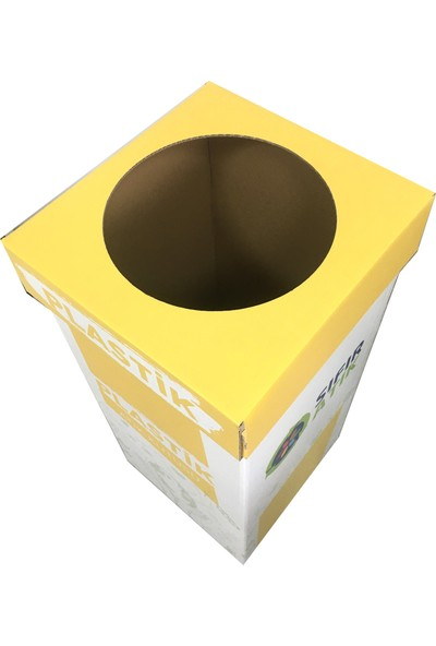 Prigo Plastik Sıfır Atık Kutusu