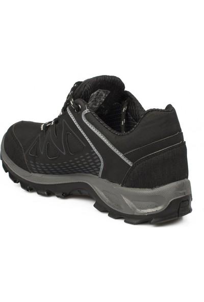 ScooterSu Geçirmez Siyah Ayakkabı G5535TS