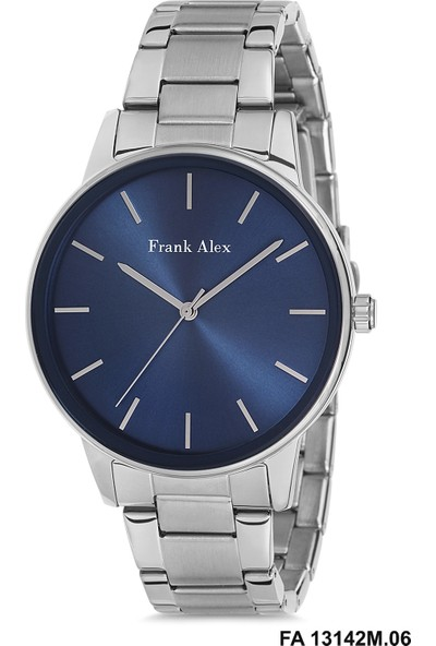 Frank Alex FA-13142M.06 Erkek Kol Saati