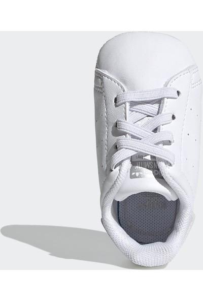 Adidas FY7890 Stan Smith Crib Çocuk Günlük Spor Ayakkabısı