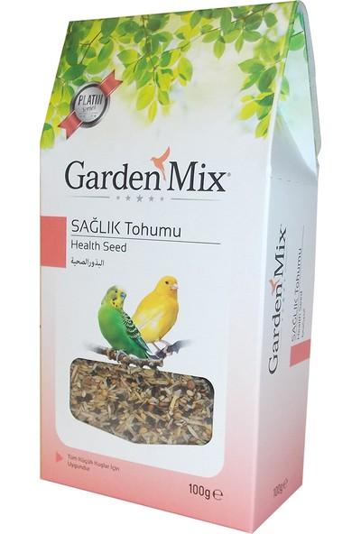 Garden Mix Gardenmıx Platin Sağlık Tohumu 100GR