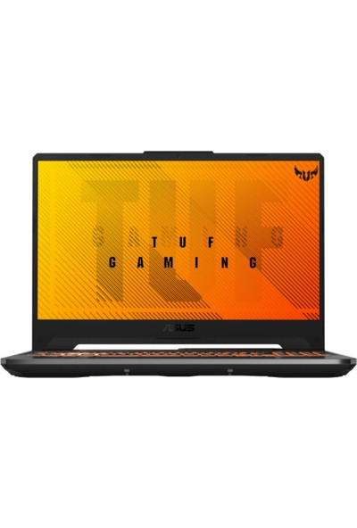 "Asus FX505DT-HN536A33 AMD Ryzen 7 3750H 64GB 512GB SSD GTX1650 Windows 10 Home 15.6"" FHD Taşınabilir Bilgisayar"