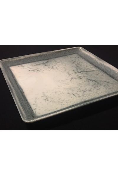Kütahya Porselen Corendon Servis Tabağı 27 cm