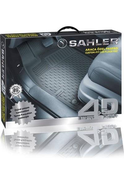 Sahler Volkswagen Golf 7 2013 2020 4.5d Havuzlu Paspas