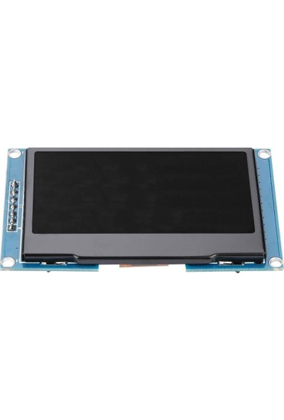 Myrobotech 2.42 Inç 128X64 I2C/SPI OLED Grafik LCD Ekran SSD1309