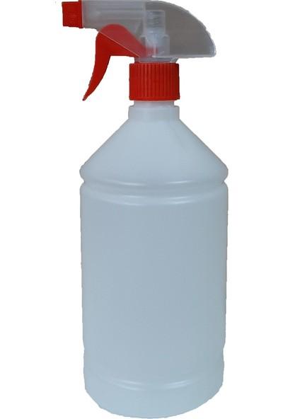 Fısfıs Sprey Şişe 1000 ml Kimyasala Dayanıklı