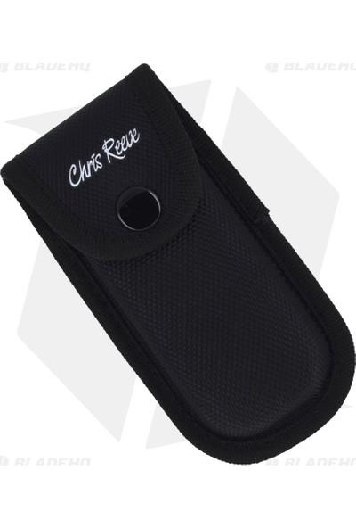 Arrow Chris Reeve YT-016 Gulch Kırmızı Cep Çakısı