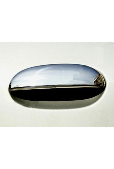 Blueoto Fiat Albea Kapı Kolu Krom ( 2002-2012 ) Paslanmaz Çelik 4 Parça