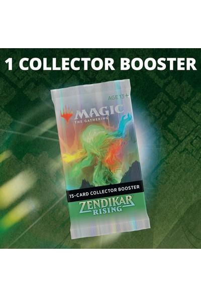 Magic The Gathering Zendikar Rising
