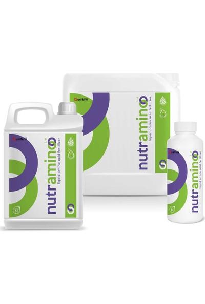 Unifarm Nutramino Om %30; Saa %10; K2O %1 5 Lt