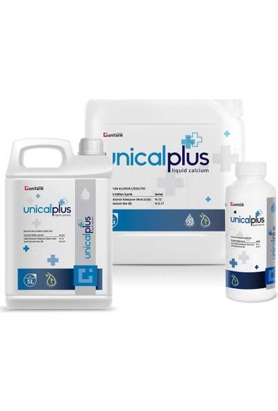 Unifarm Unical Plus Cao %12 + B %0,17 5 Lt