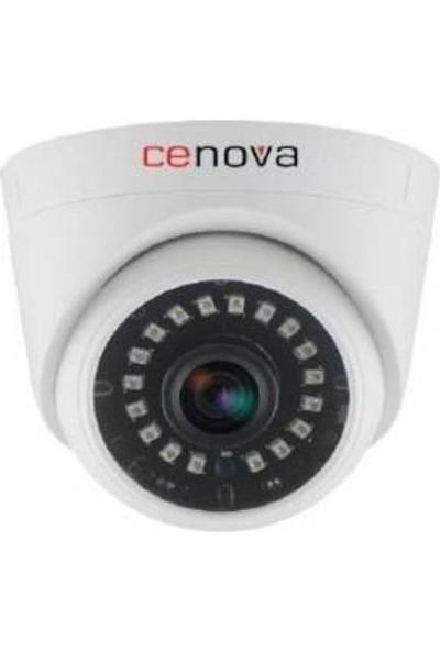 Cenova CN-218 Ahd Dome Güvenlik Kamerası