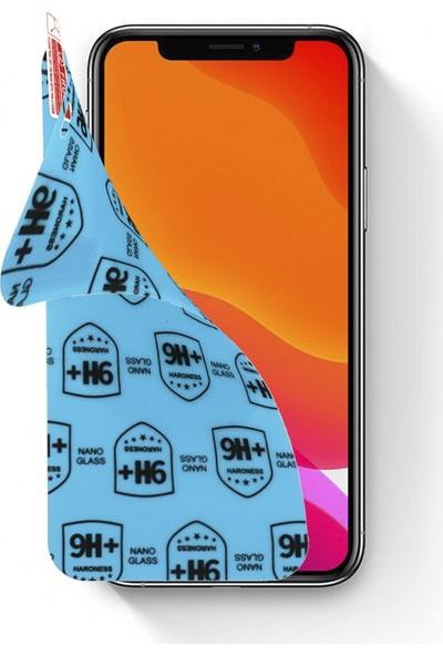 Case Markt Xiaomi Redmi 8 Nano Ultra Esnek Ince Ekran Koruyucu