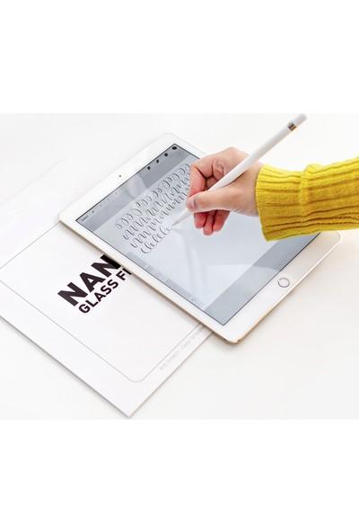 """Case Markt Apple iPad Pro 11"""" 1. Nesil Süper Slim & Esnek Nano Ekran Koruyucu"""