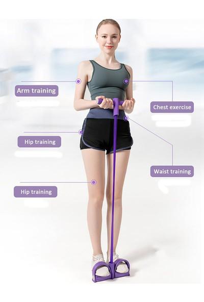 Zen Style Body Trimmer Kürek Çekme Aleti Kondisyon Küreği