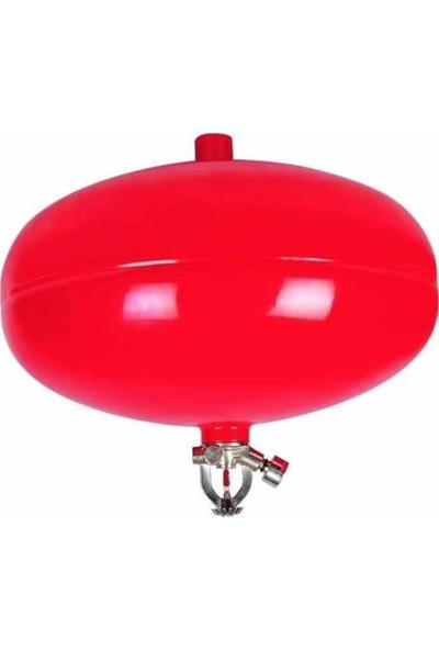 Global Tavan Tipi 6lt Abc Tozlu Yangın Söndürme Cihazı
