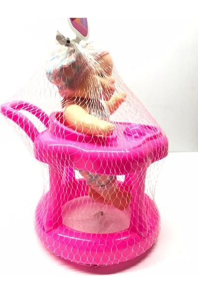 Efe Oyuncak Fileliyürüteçli Bebeğim EFE-843