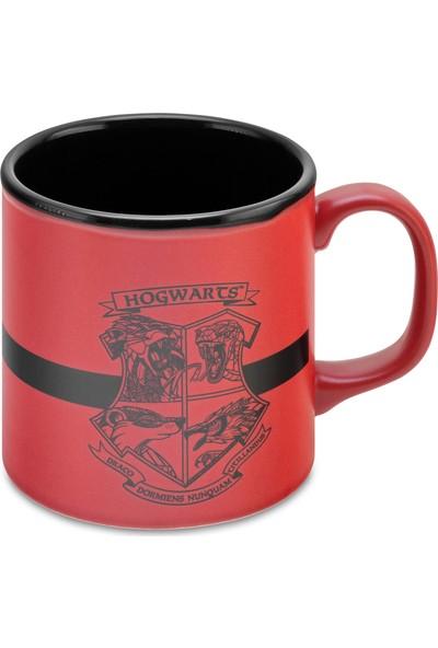 Mabbels Harry Potter Gryffindor Logo Mug