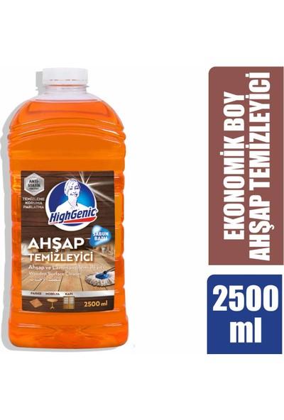 HighGenic Ahşap Temizleyici ( Ekonomik ) 2500 ml