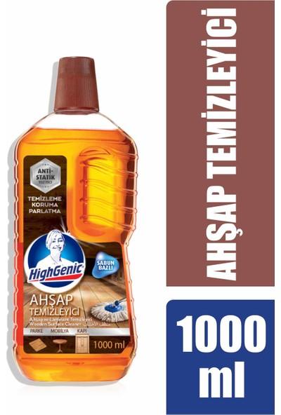 HighGenic Ahşap Temizleyici 1000 ml