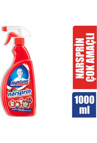 HighGenic Narsprin Nar Kokulu 1000 ml