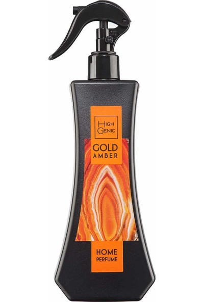 HighGenic Oda Parfümü GOLD AMBER / ALTIN AMBER 350 ml