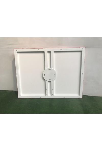 Adelinspor Basketbol Panyası 90*120 2 mm Sac