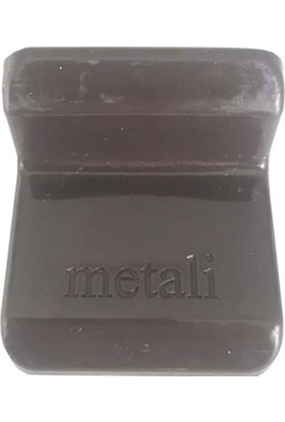 Metali L Askı Elemanı Wenge 1.20 mm