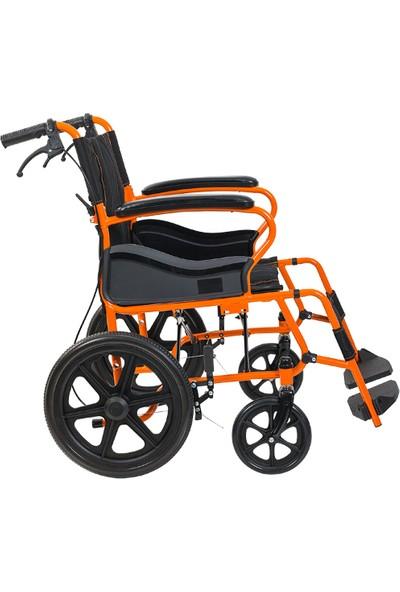Golfi G105 Alüminyum Transfer Sandalyesi
