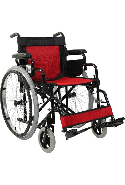 Golfi G103 Manuel Tekerlekli Sandalye
