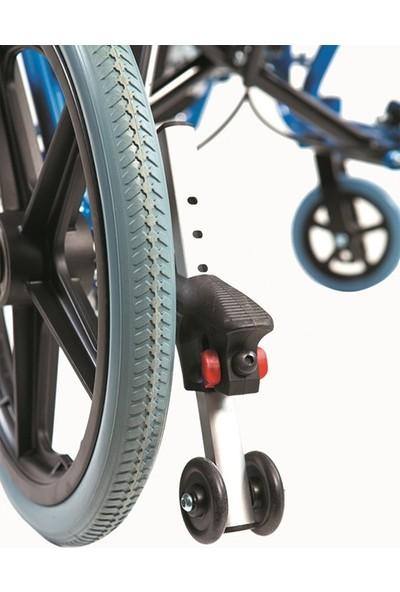 Golfi G458 Cerebral Palsy Tekerlekli Sandalye