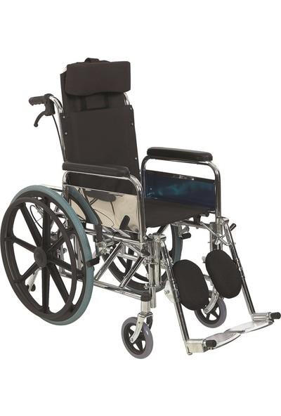 Golfi G124C Multi Fonksiyonel Çocuk Tekerlekli Sandalye
