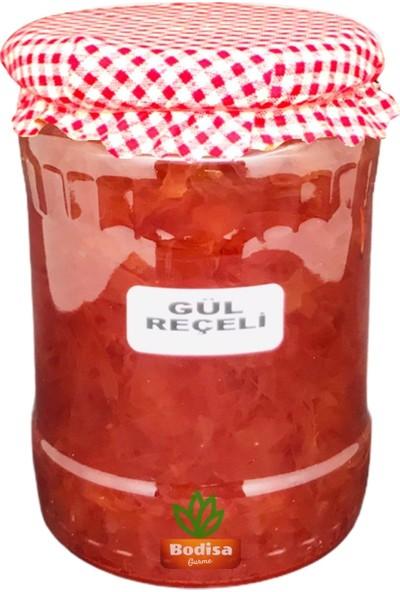 Bodisagrurme Gül Reçeli 720 gr