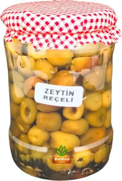 Bodisagrurme Zeytin Reçeli 720 gr