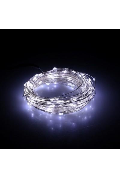 Ack Peri LED Işık Beyaz 5 M AS90-00953