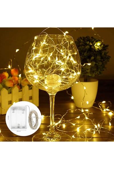 Ack Peri LED Işık Gün Işığı 10 M AS90-00990