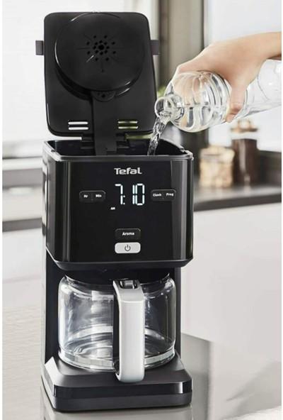 Tefal Fcm 1 25 Display Digital Filtre Kahve Makinesi