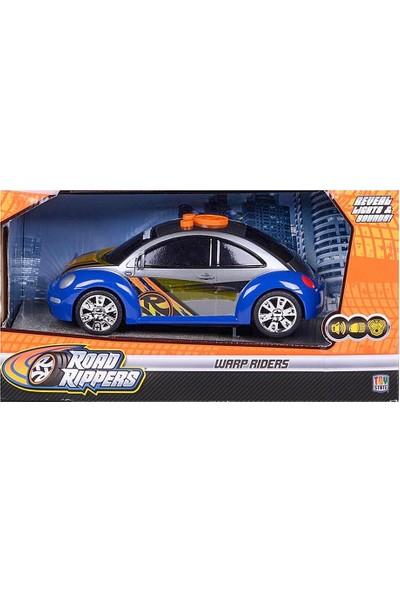 Toy State Road Rippers Sesli ve Işıklı Volkswagen Beetle