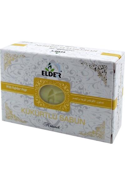 Elder Kükürtlü Sabun 130 gr