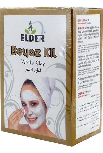 Elder Beyaz Kil 250 gr