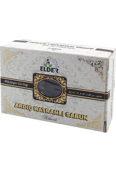 Elder Ardıç Katranlı Şampuan 400 ml