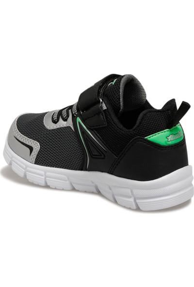 Kinetix Steps Siyah Erkek Çocuk Koşu Ayakkabısı