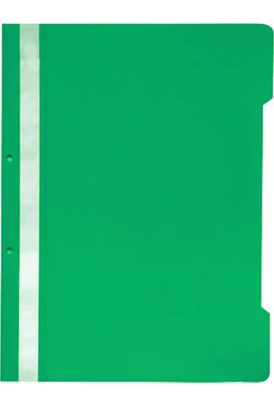 TeknOfis Telli Dosya 50'li Yeşil