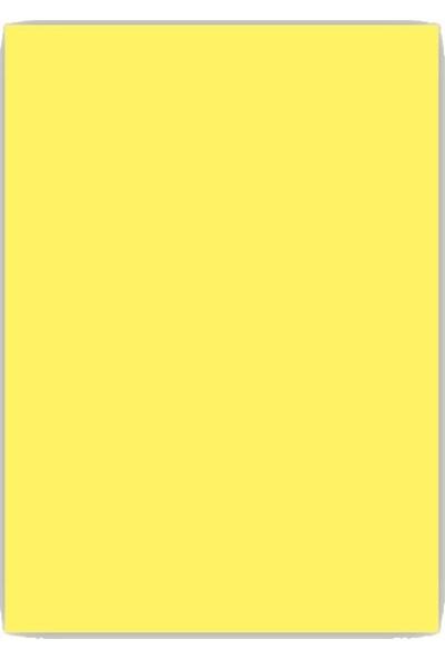 Sinarspectra 210 50 x 70 120 gr Sarı Fon Kartonu