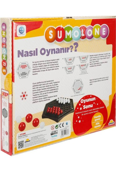 Smile Games Sumolone