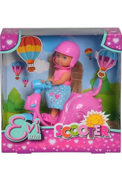 Evi Love ve Scooter
